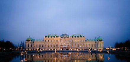 Private jet hire in Vienna Schwechat
