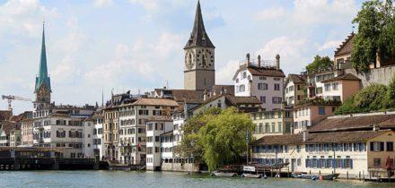 Private jet hire in Paris Zurich