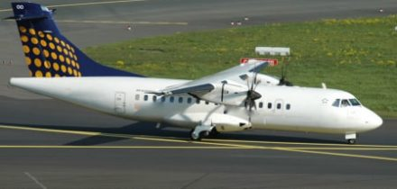 Atr 72 Private Jet Hire