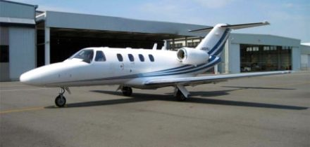 Citation Cj1 Private Jet Hire