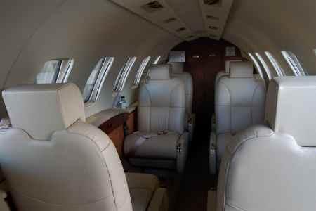 Citation Cj2 Private Jet Hire
