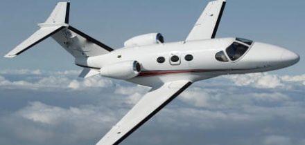 Citation Jet Mustang Light Jet Private Jet Hire