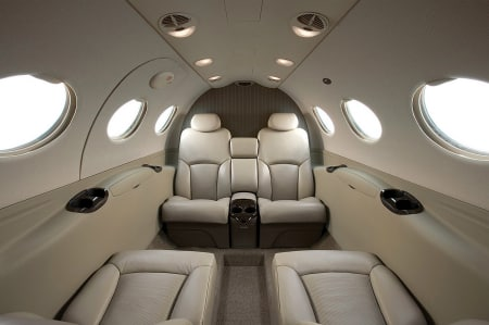 Citation Jet Mustang Light Jet Private Jet Hire
