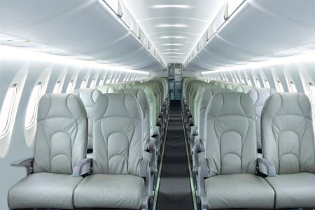 Dash Q400 Private Jet Hire