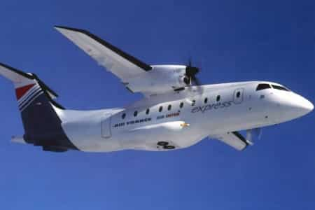 Dornier 328 Private Jet Hire