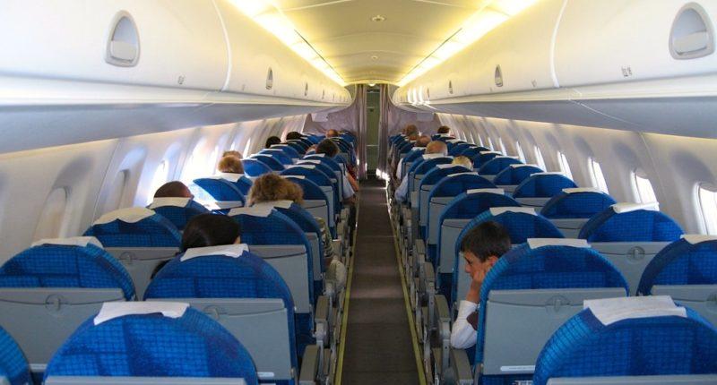 Private jet rental EMBRAER E170