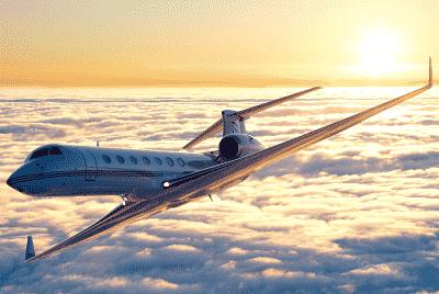 Gulfstream G550 Private Jet Hire