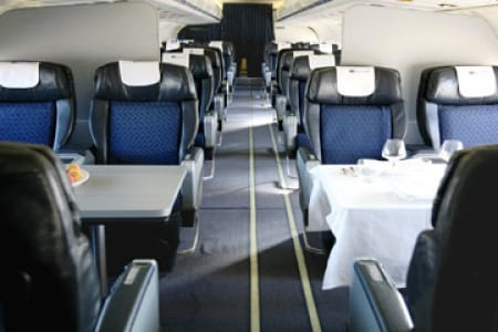 Md 83 Vip Private Jet Hire