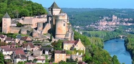 Private jet hire in Bergerac Dordogne Airport