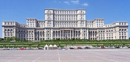 Private jet hire in Bucharest Aurel Vlaicu
