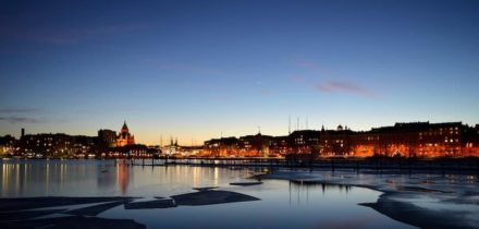 Private jet hire in Helsinki Airport