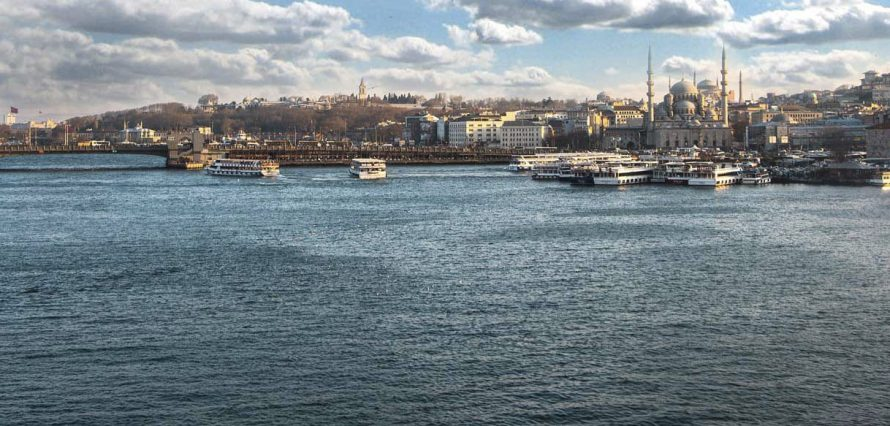 Private jet hire in Istanbul
