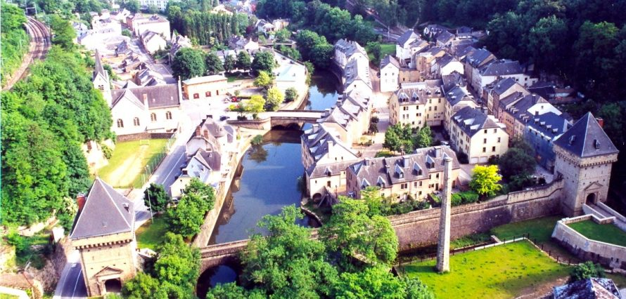 Private jet hire in Luxembourg Findel