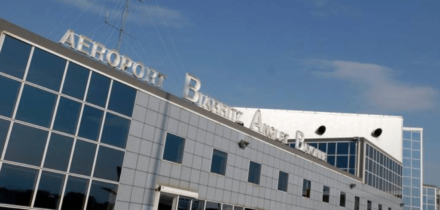Private jet hire and helicopter in Bayonne Anglet Airport