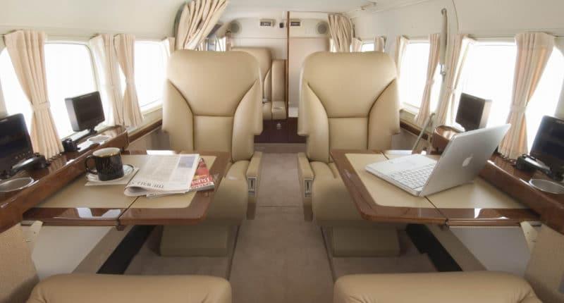 Cessna Grand Caravan C 208B