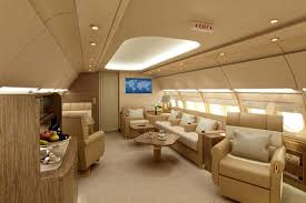 Airbus A319 Private Jet Hire