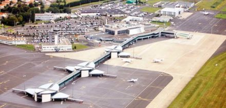 Private jet hire in Clermont Ferrand Auvergne