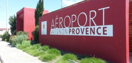 Private jet hire in Avignon Provence Airport