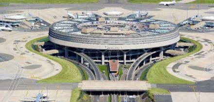 Private jet hire in Paris Charles De Gaulle