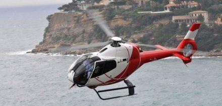 Ec 120 Colibri Helicopter Charter