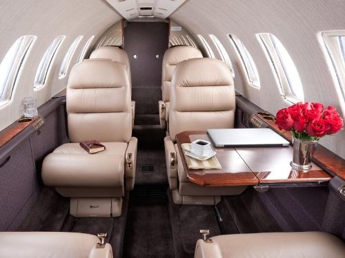 Citation Encore Private Jet Hire