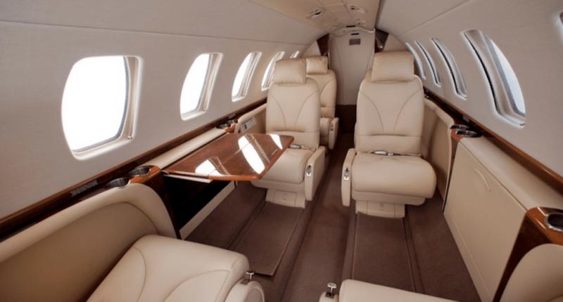 Citation CJ3 Private Jet Hire