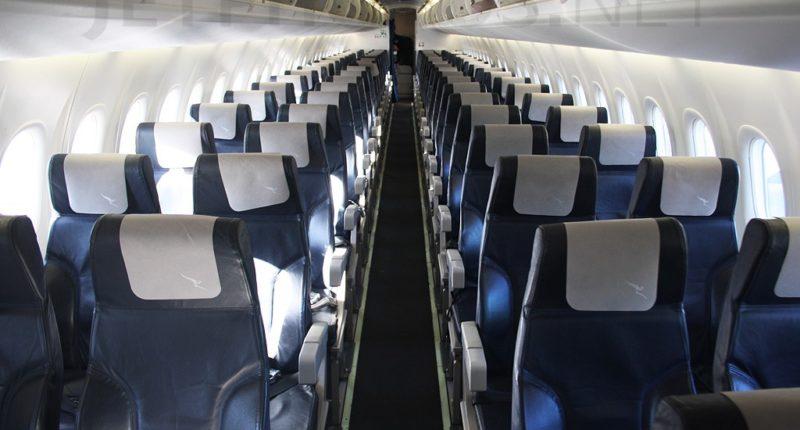 Dash 8 300 Private Jet Hire