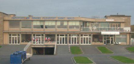 Private jet hire in Dinard Pleurtuit Saint Malo