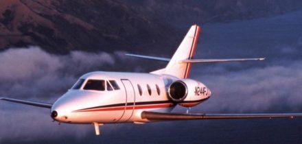 Falcon 10 Private Jet Hire