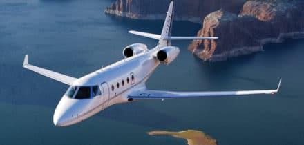 Astra - Private jet hire