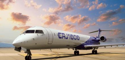 CRJ 900 / CRJ 1000