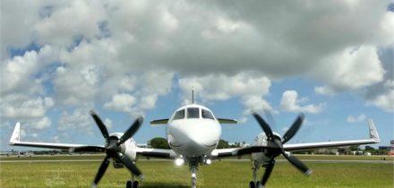 Merlin 300 Private Jet Hire