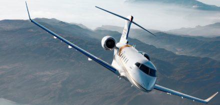 Jet privé Challenger 300 - AEROAFFAIRES