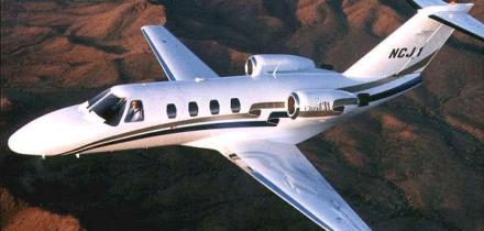 Citation Cj1 Private Jet Hire