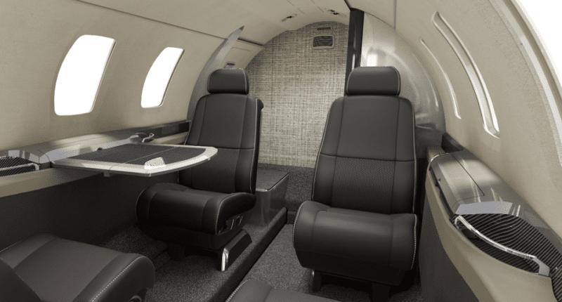 Citation Mustang Light Jet Private Jet Hire