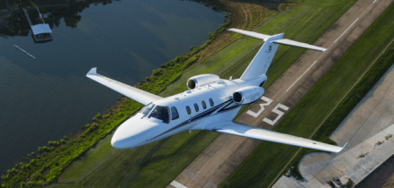 Jet privé Citation Mustang - AEROAFFAIRES