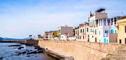 Private jet hire in Sardinia Airport