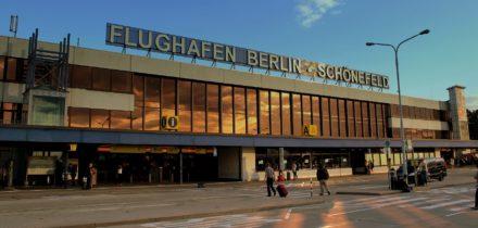 Private jet hire in Berlin Schonefeld