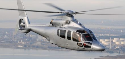 Ec 155 Helicopter Charter