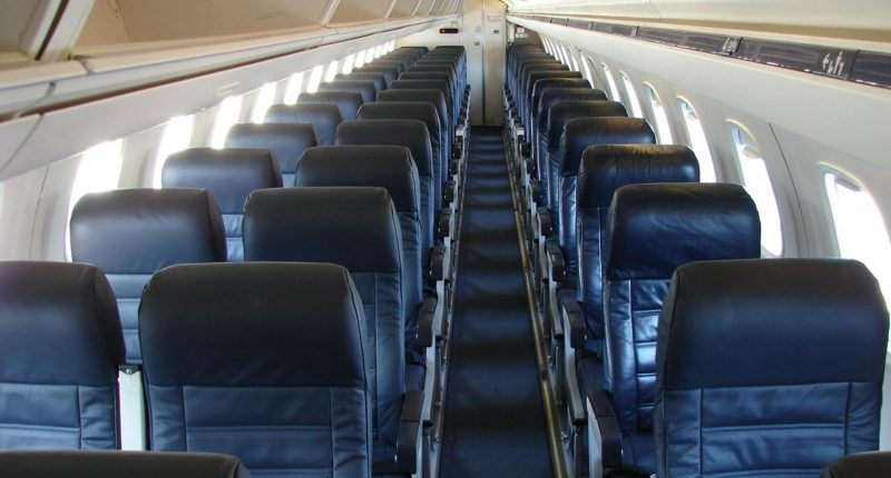Jet privé Embraer 145 AEROAFFAIRES