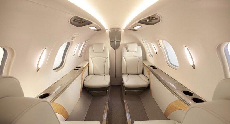 Hondajet Private Jet Hire
