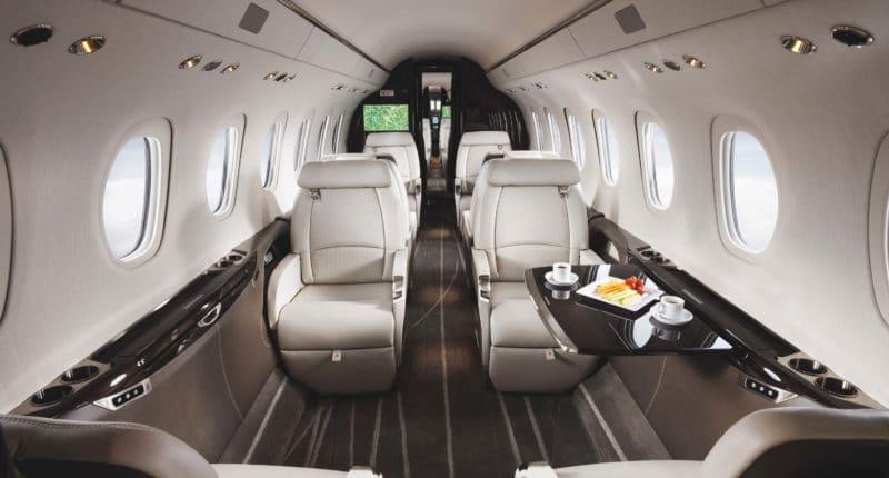 Citation 1 Private Jet Hire