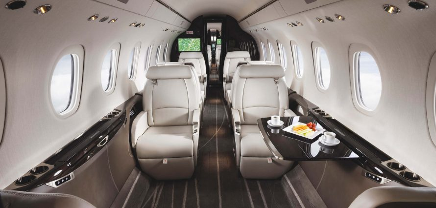 Citation Bravo Very Light Jet Private Jet Hire