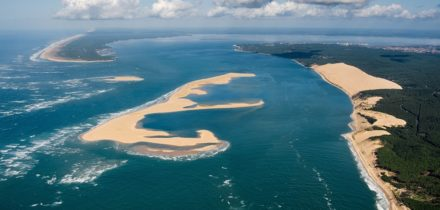 Private jet hire in Arcachon Airport