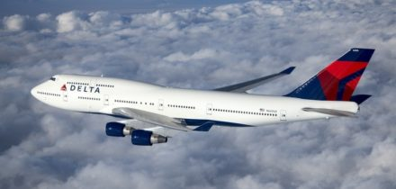 Boeing 747 400 Private Jet Hire