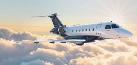 combien coute un jet privé - praetor 600