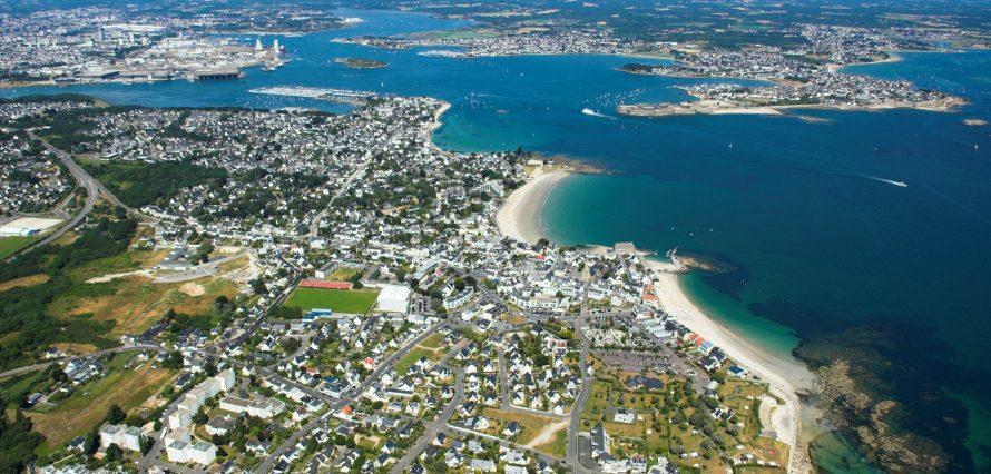 Private jet hire in Vannes Morbihan