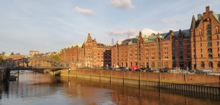 Private jet and helicopter hire in Hamburg