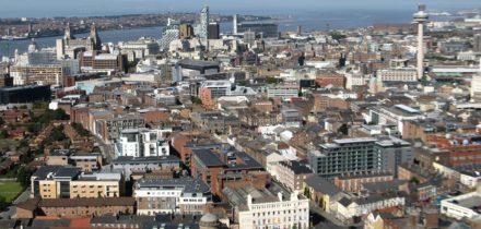 Private jet hire in Liverpool
