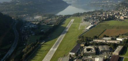 Private Jet Hire Lugano